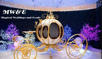 Magical Weddings and Events