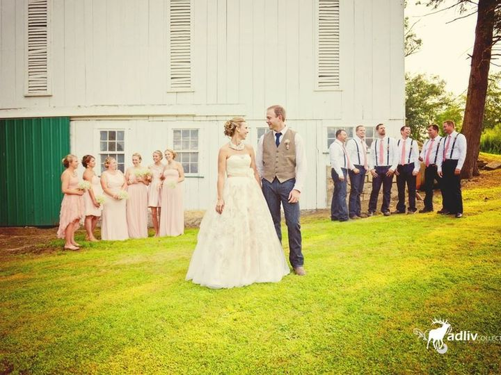 Tmx 1413488409590 Young 4 Windber wedding planner