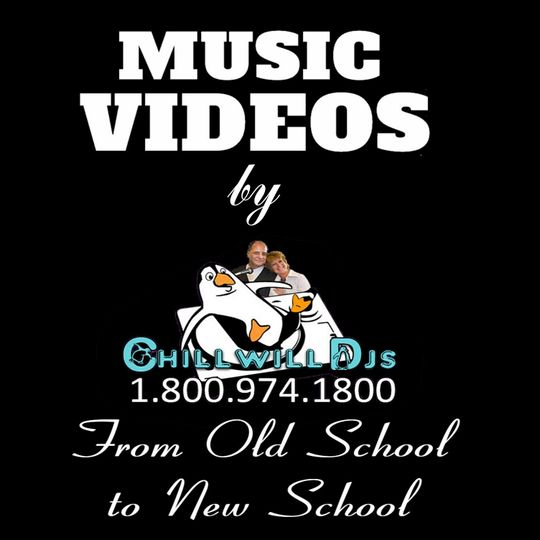 Music Video's & Slide Shows