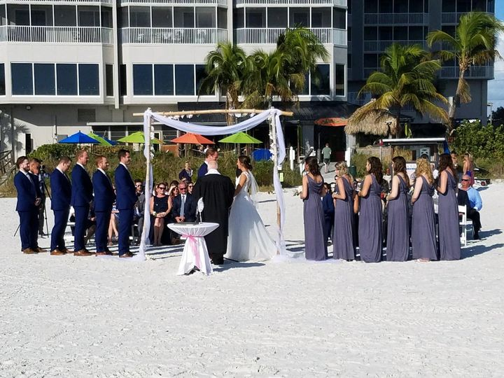 Tmx 2018122995151616 51 66200 1559571649 Cape Coral, FL wedding dj