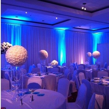 Tmx Blue Led Uplighting 51 66200 157667779310009 Cape Coral, FL wedding dj