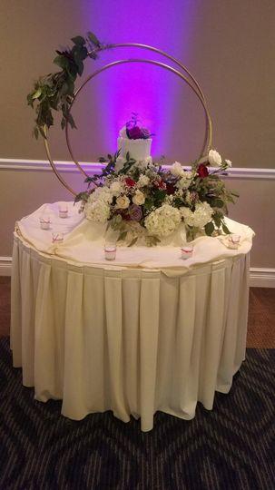 Wedding Cake Landing FT Myers