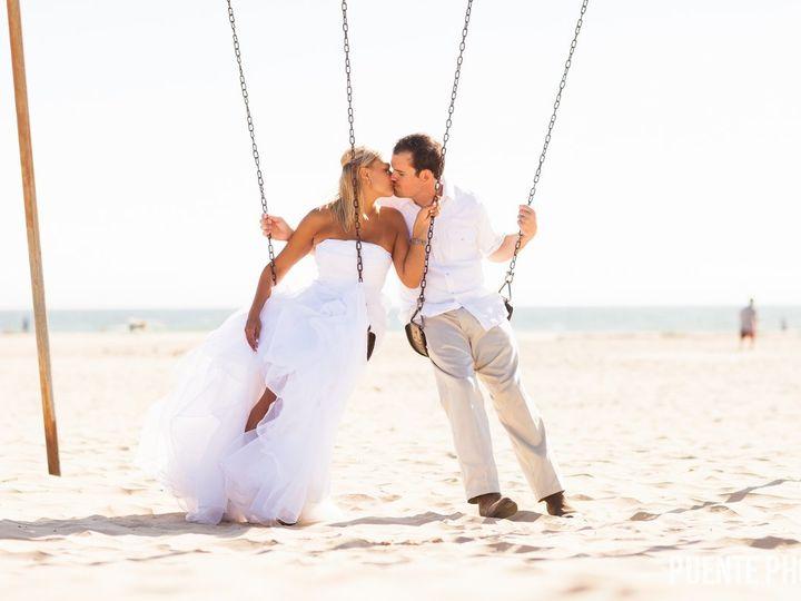 Tmx 1356029893339 Swingset Pismo Beach, CA wedding venue