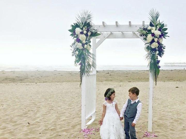 Tmx 1518730423 A5a877464e01cd26 1518730422 80b7b1fdf49d2679 1518730416198 3 IMG 0867 Pismo Beach, CA wedding venue
