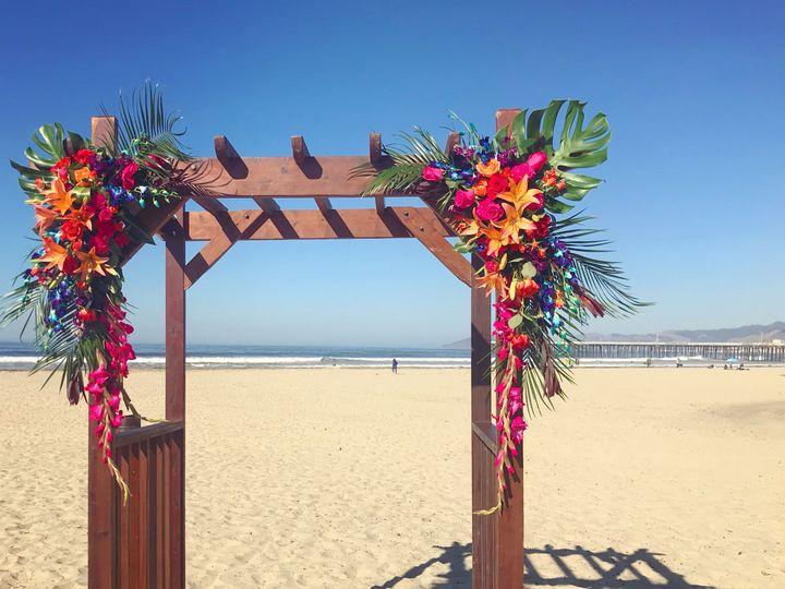 Tmx 1518730427 F7e143b27c28d776 1518730423 5731bb52be8e8466 1518730416202 5 IMG 6938 Pismo Beach, CA wedding venue
