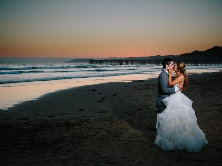 Tmx 1518730946 98fbaaac360c39f5 1518730945 E945b673f1923cb1 1518730943431 22 AND 3096 Pismo Beach, CA wedding venue