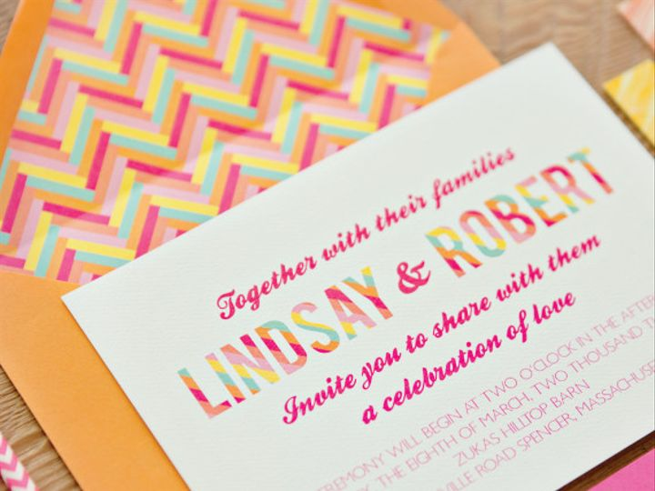 Tmx 1399594608627 Herr Plymouth wedding invitation