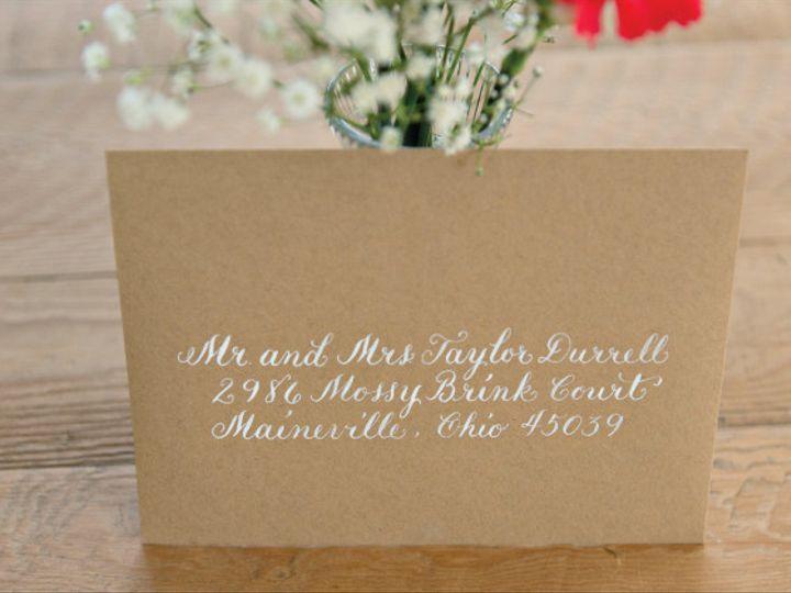 Tmx 1417537571665 Envelopes3 Plymouth wedding invitation