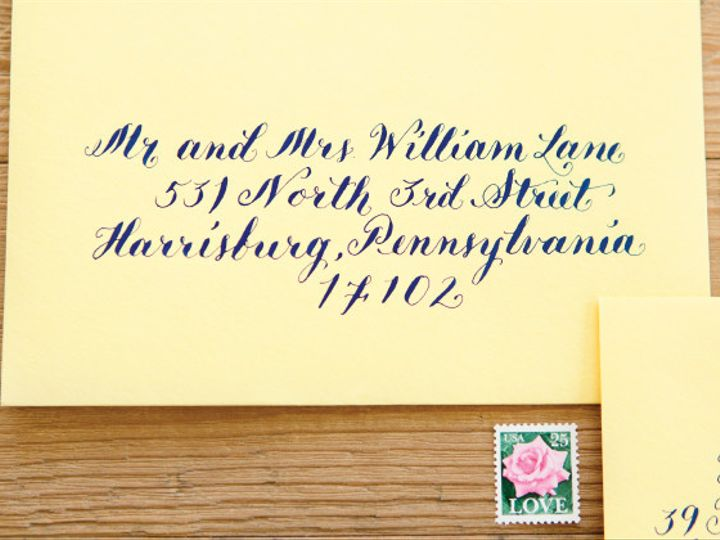 Tmx 1417537574661 Envelopes4 Plymouth wedding invitation
