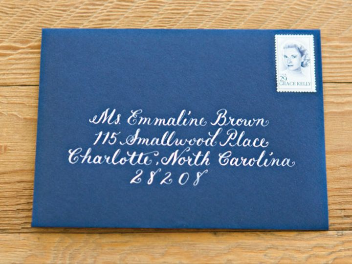 Tmx 1417537578033 Envelopes5 Plymouth wedding invitation