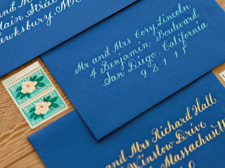 Tmx 1417537583734 Envelopes7 Plymouth wedding invitation