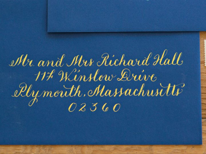 Tmx 1417537587738 Envelopes8 Plymouth wedding invitation
