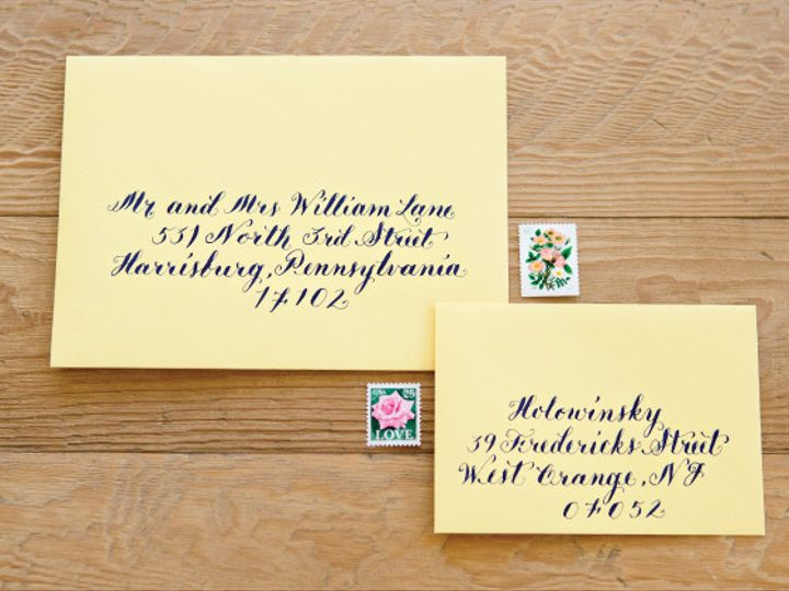 Tmx 1417537591134 Envelopes9 Plymouth wedding invitation