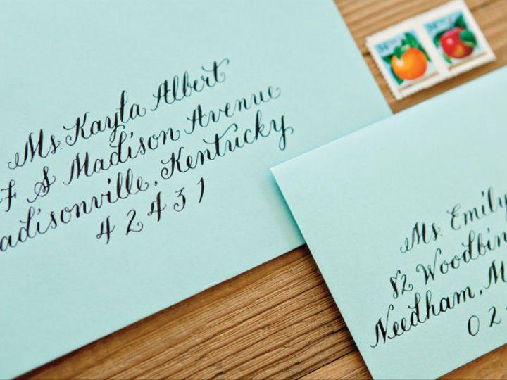 Tmx 1417537594109 Envelopes10 Plymouth wedding invitation