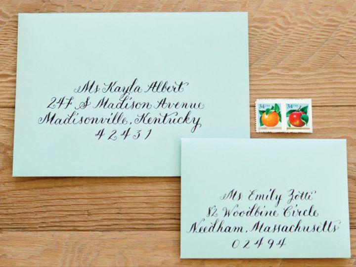 Tmx 1417537597134 Envelopes11 Plymouth wedding invitation