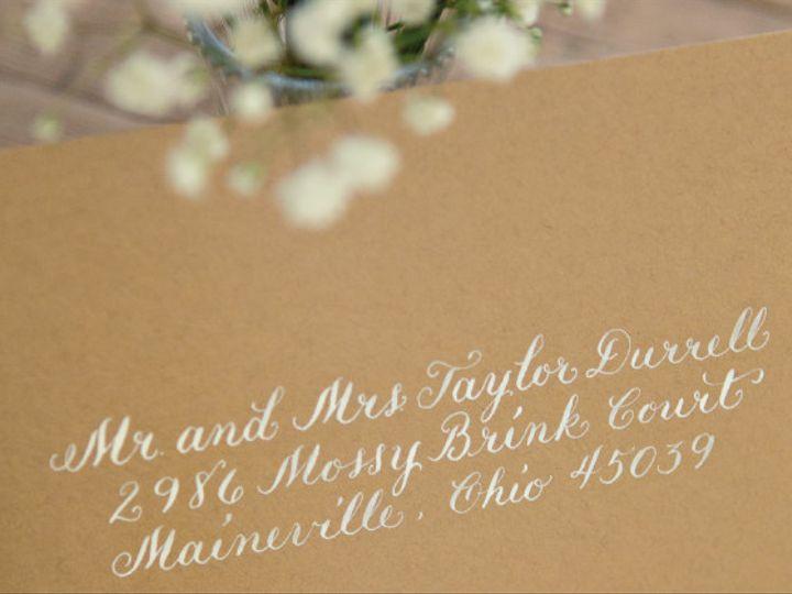 Tmx 1417537600113 Envelopes12 Plymouth wedding invitation