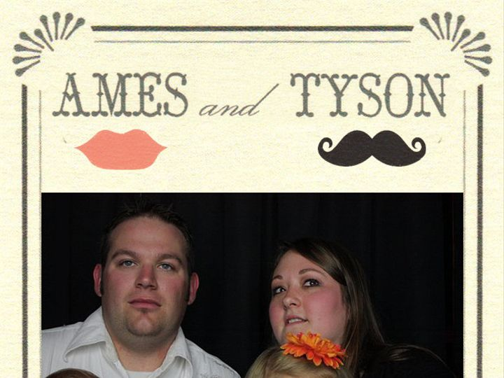 Tmx 1434168970344 Ames Photobooth Print Design3 Antelope wedding dj