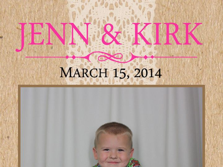 Tmx 1434170101838 Jenn Kirk 1 Antelope wedding dj