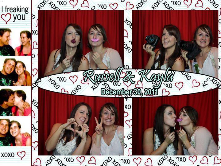 Tmx 1434170124425 Kayla Elmer Photobooth Print Design1 Antelope wedding dj