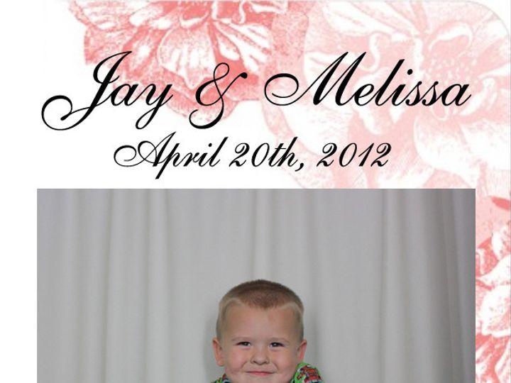 Tmx 1434170767186 Melissa And Jay Antelope wedding dj