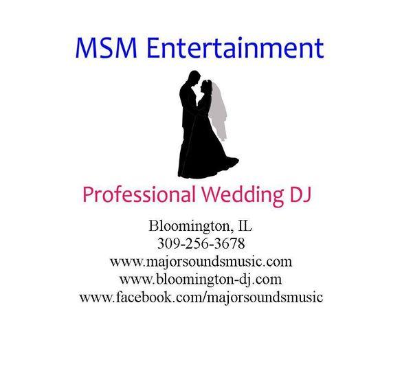 MSM Entertainment