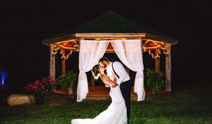 Brenwood Lake Weddings