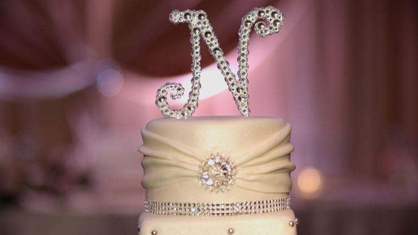 rosaria dennis cake0
