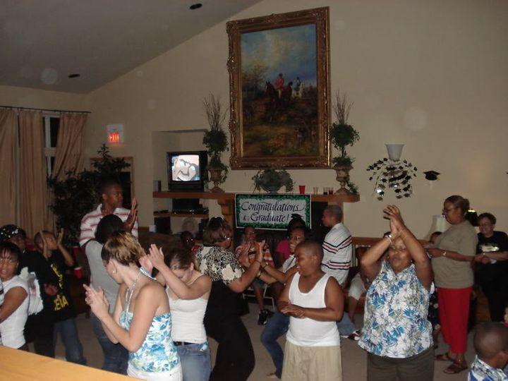 Imani Entertainment DJ & Karaoke Service