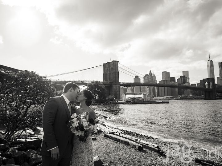 Tmx 1480380200787 07rufflesandtweedmeghanmichael Bronx, New York wedding planner