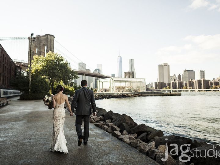 Tmx 1480380207899 06rufflesandtweedmeghanmichael Bronx, New York wedding planner