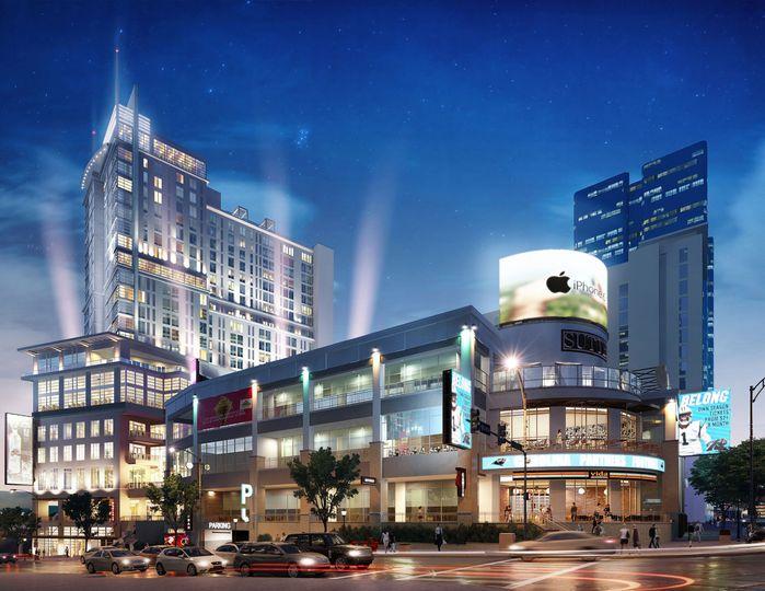 f614c3382d2b42fc Charlotte AC RI Hotels rendering