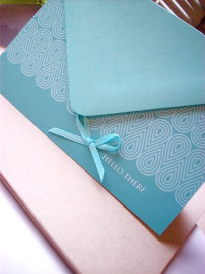 Tiffany Bonnet Bow