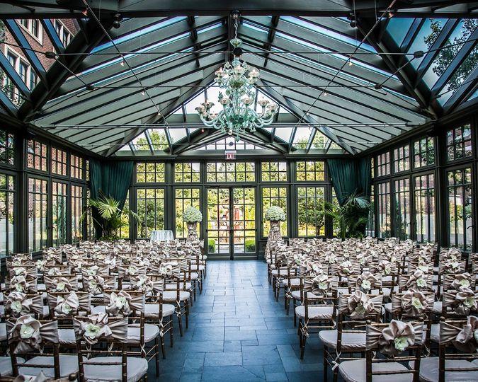 Royal Park Hotel Venue Rochester Mi Weddingwire