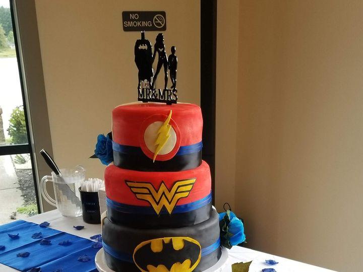 Tmx Helena Cake 51 971300 157758969446990 Auburn, WA wedding planner