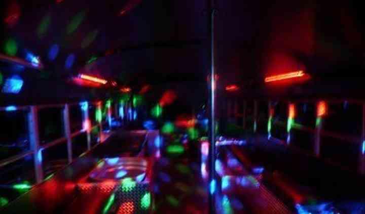 Xtreme Fun Bus