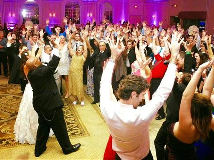 Tmx Packed Dance Floor 46 51 2300 160398866659239 Evanston, IL wedding band
