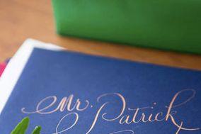 BPinvites & Calligraphy