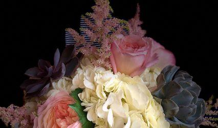 Lilypad Wedding & Events 1