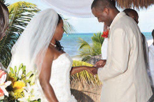 beach wedding 13