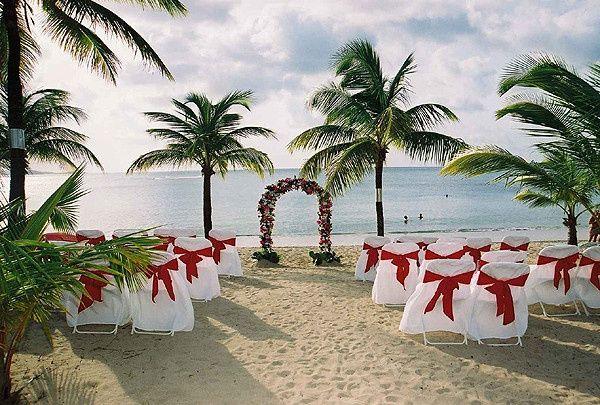 beach wedding 5