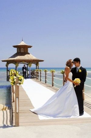 Tmx 1465838105372 Beach Wedding 1 Leroy wedding travel