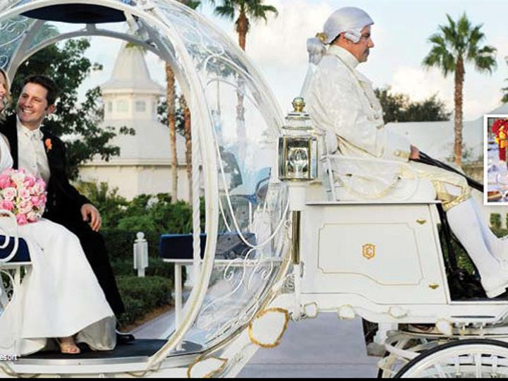 Tmx 1465838301313 Disney Wedding 5 Leroy wedding travel