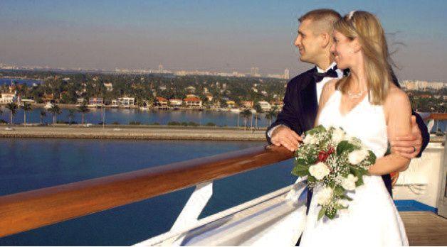 Tmx 1465838597450 Cruise Couple 4 Leroy wedding travel