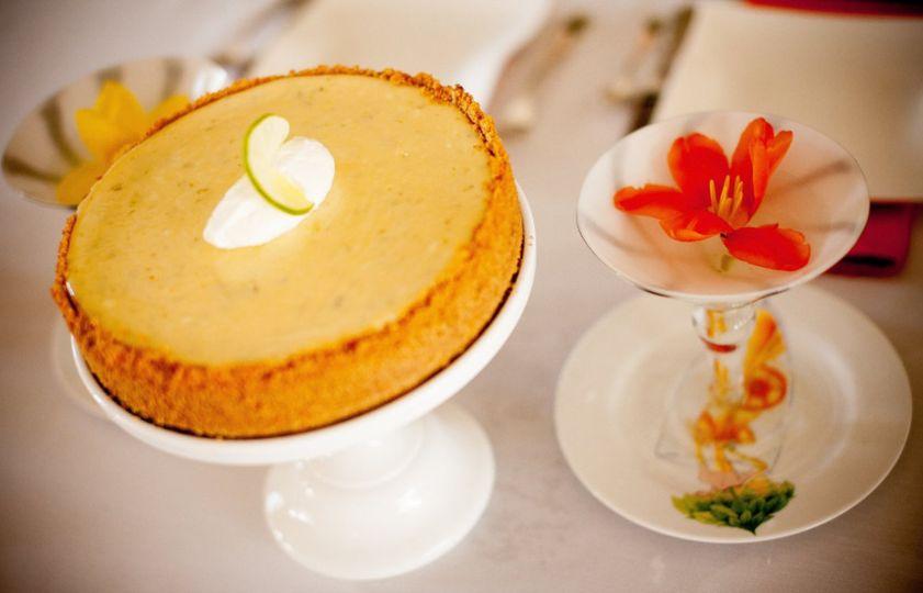 Bluejays Bakery - Wedding Cake - Pensacola, FL - WeddingWire