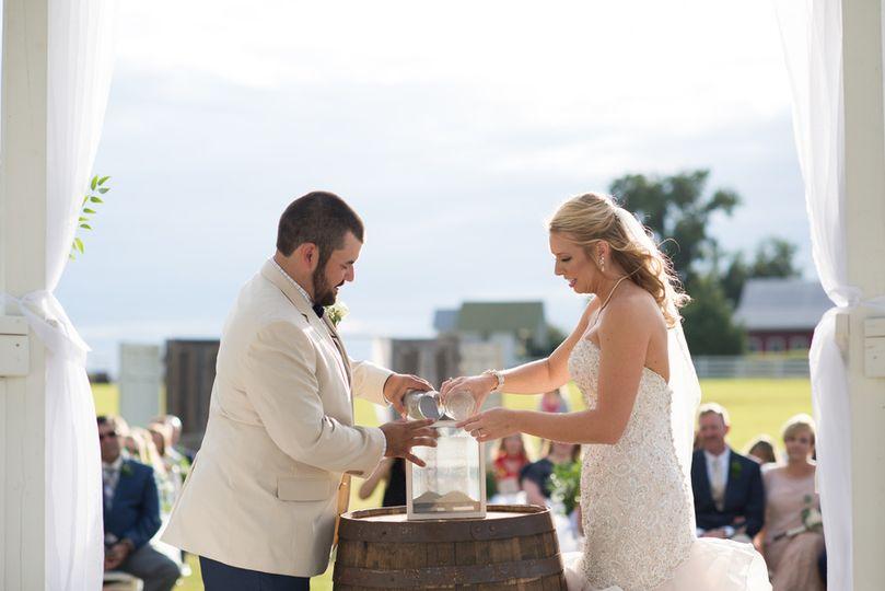 Sensational Ceremony