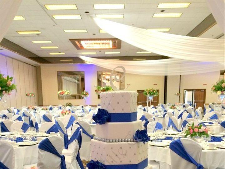 Tmx 1415811379028 0kendra Wedding Cake Fresno wedding cake