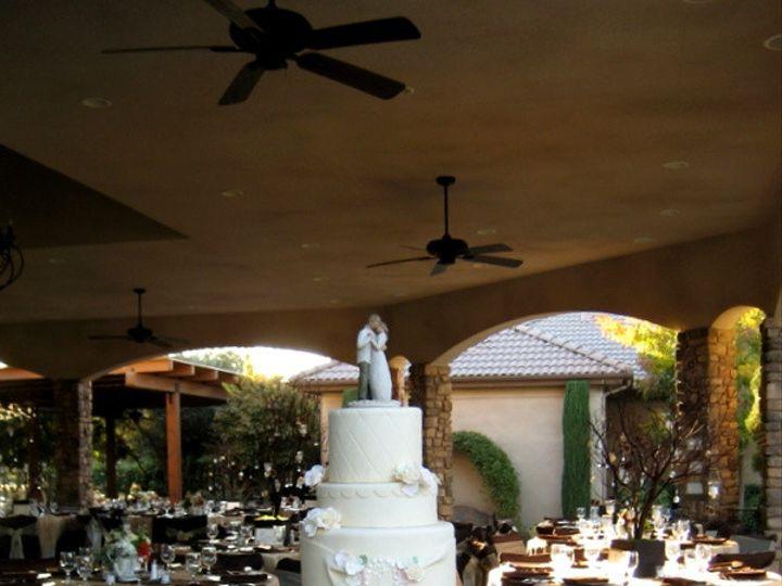 Tmx 1415811459093 0nalleli Wedding Fresno wedding cake