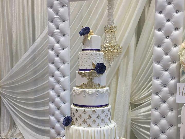 Tmx 1517335979 D69fcd9415e0a304 1517335977 5bce4769014951e2 1517335979698 4 WEDDINGWIRE5 Fresno wedding cake