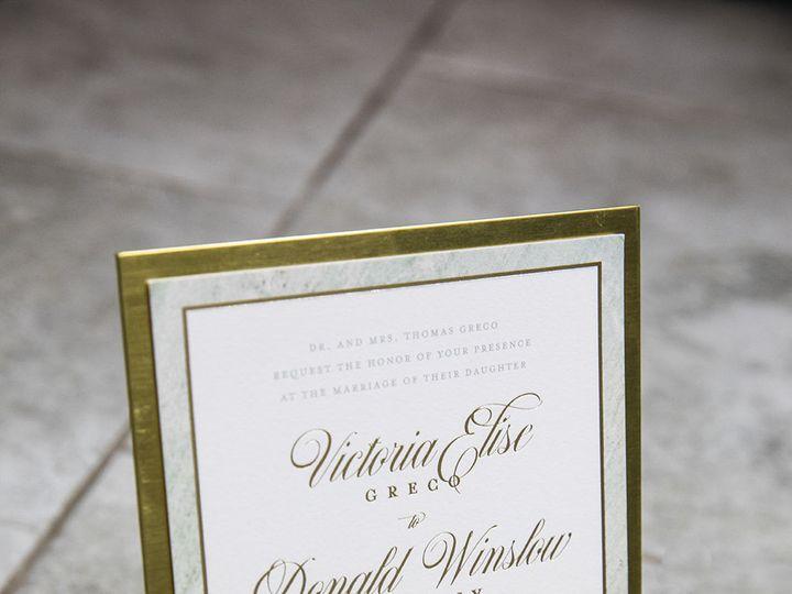 Tmx 1536156265 3f03a534f3dc4766 1536156264 7098c490b5c423c6 1536156262143 10 PaperGirlCreative Denver, CO wedding invitation