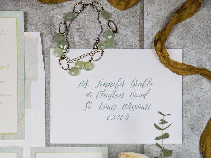 Tmx 1536156348 09c9c406a3c901f7 1536156347 27c321f0e7195178 1536156344509 13 PaperGirlCreative Denver, CO wedding invitation